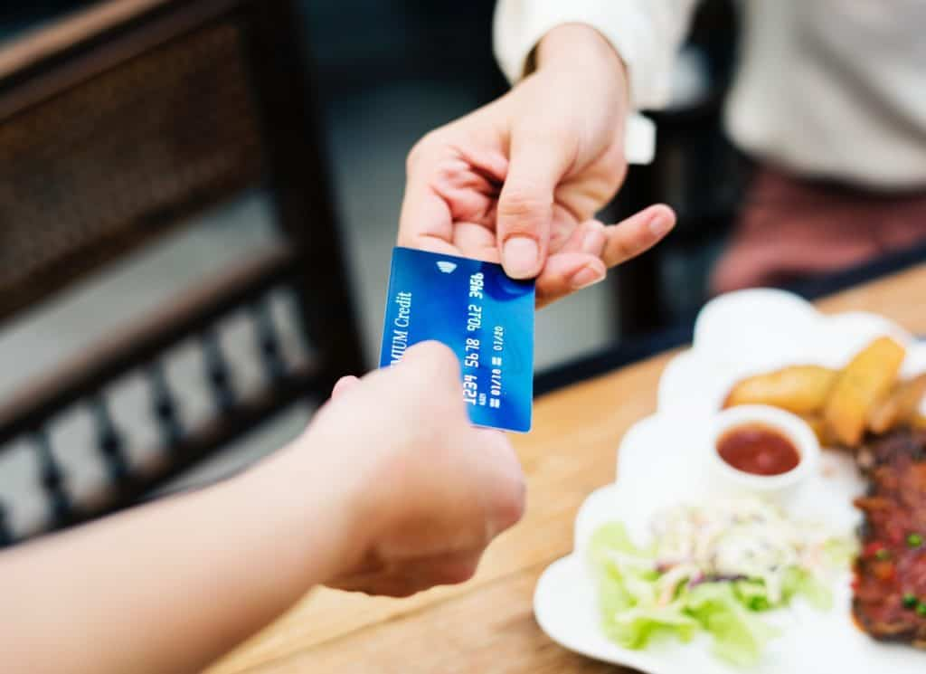 How to Apply for a Credit Card in China | Chengdu Expat