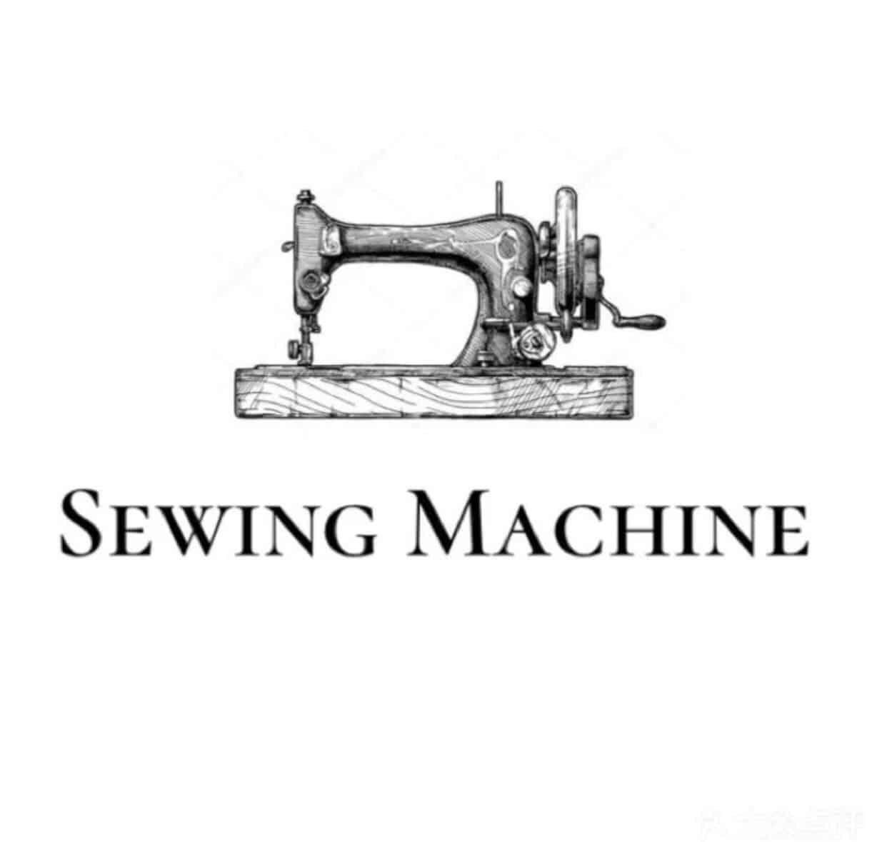 sewing machine logo chengdu expat