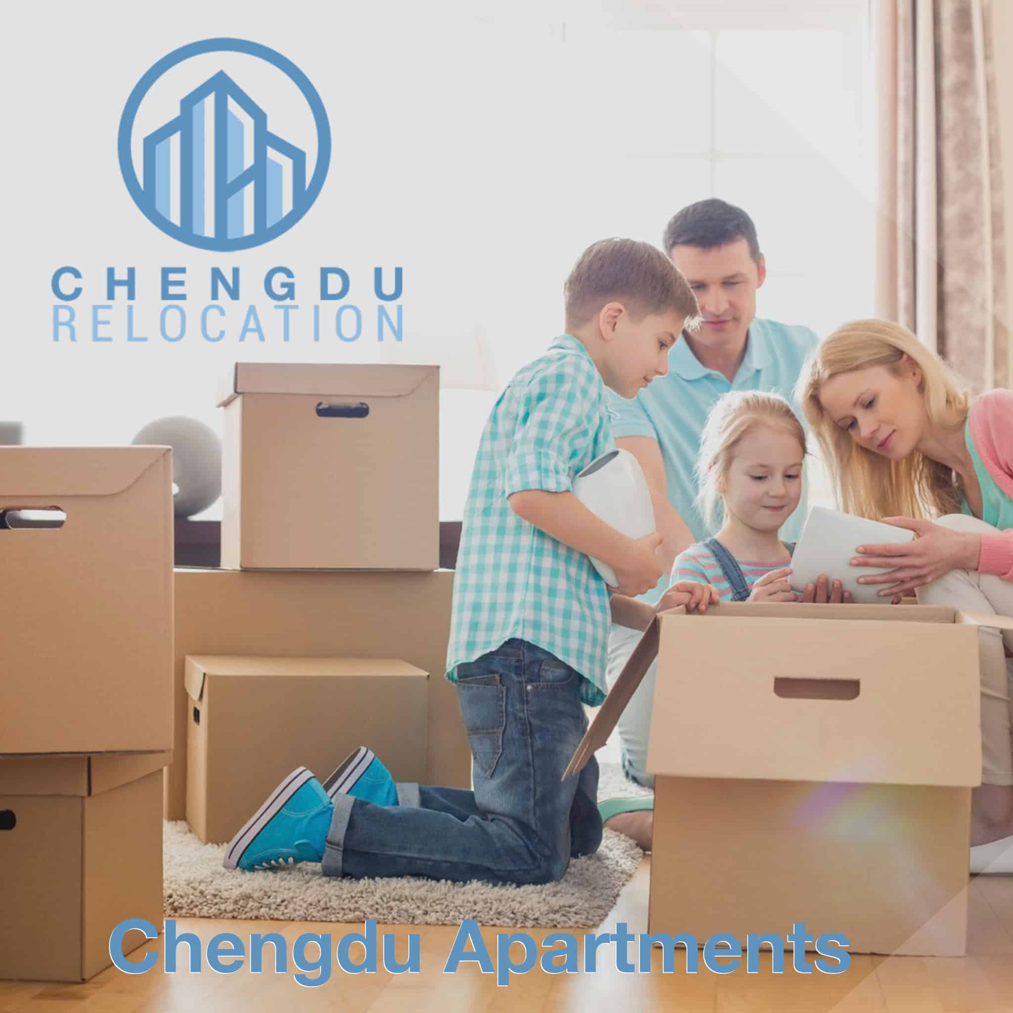 Chengdu Relocation