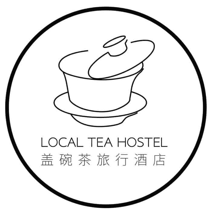localteahostel chengdu expat