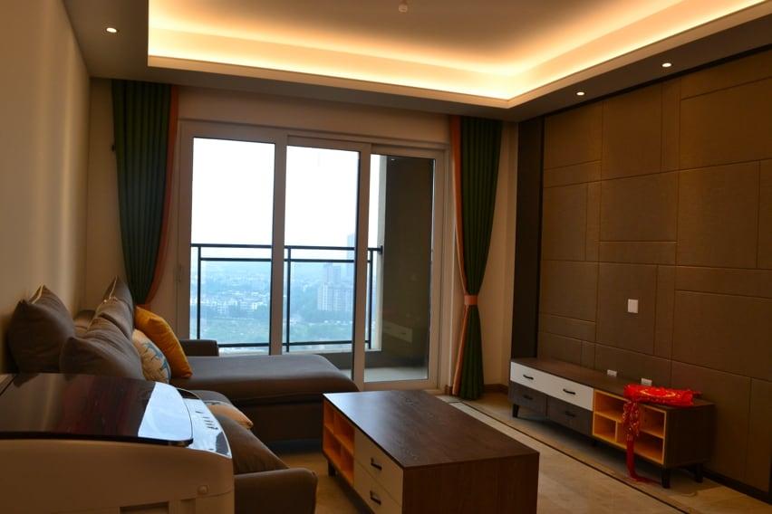 3 Bedroom Apartment in East Chengdu 3 chengdu expat 1