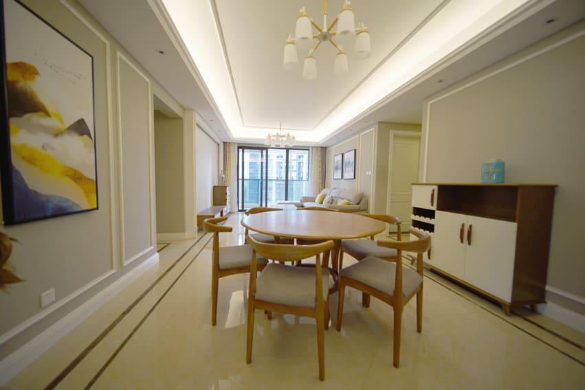 4 Bedroom Apartment in East Chengdu Emerald Legend 1 chengdu expat 1