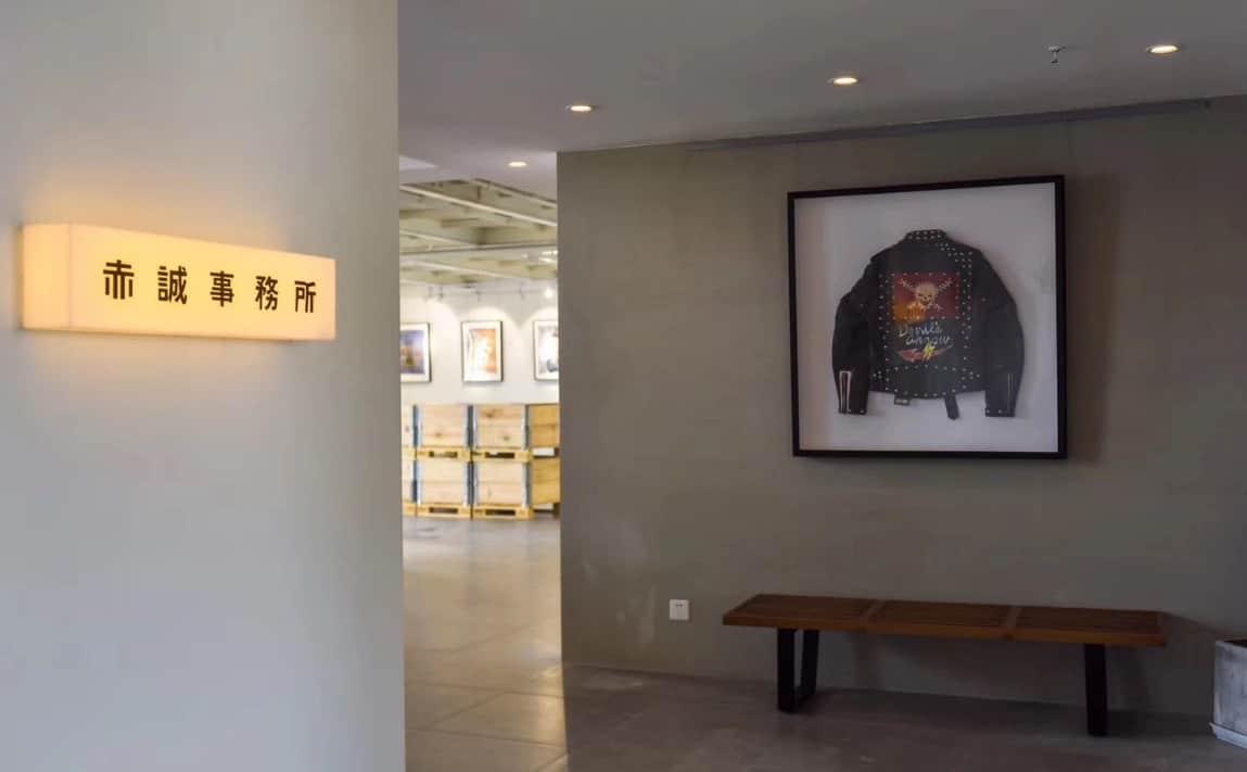 ChiCheng Space chengdu expat 1