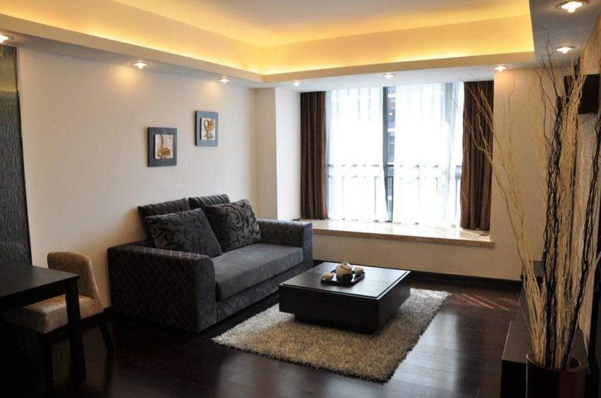 Modern 1 Bedroom Apartment South Chengdu 1 chengdu expat 1