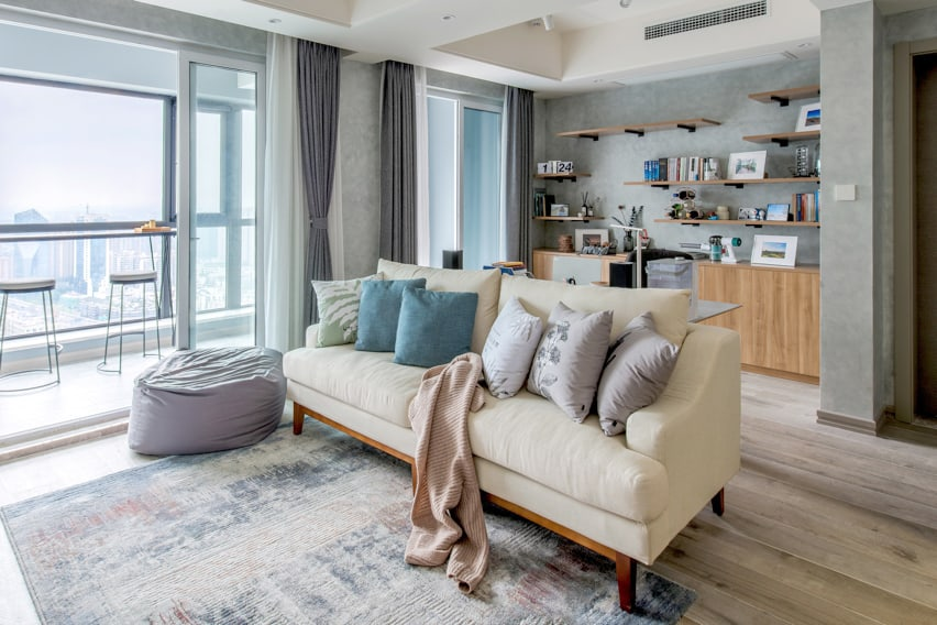 2 Bedroom Apartment in South Chengdu 3 chengdu expat 1