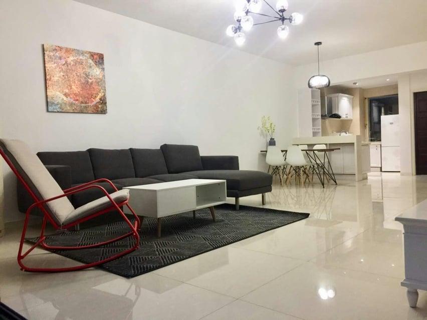 2 Bedroom Apartment in South Chengdu Master Tongzilin 5 chengdu expat