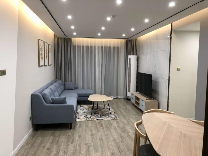 2 Bedroom Apartment in South Chengdu The. Lake chengdu expat 1