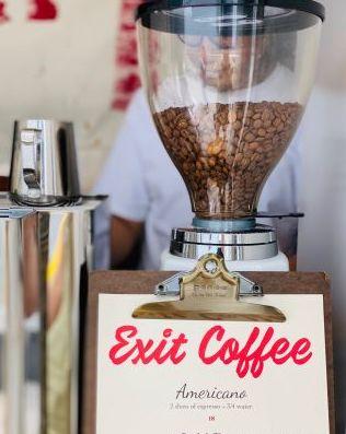 Exit Coffee 1 chengdu expat 1