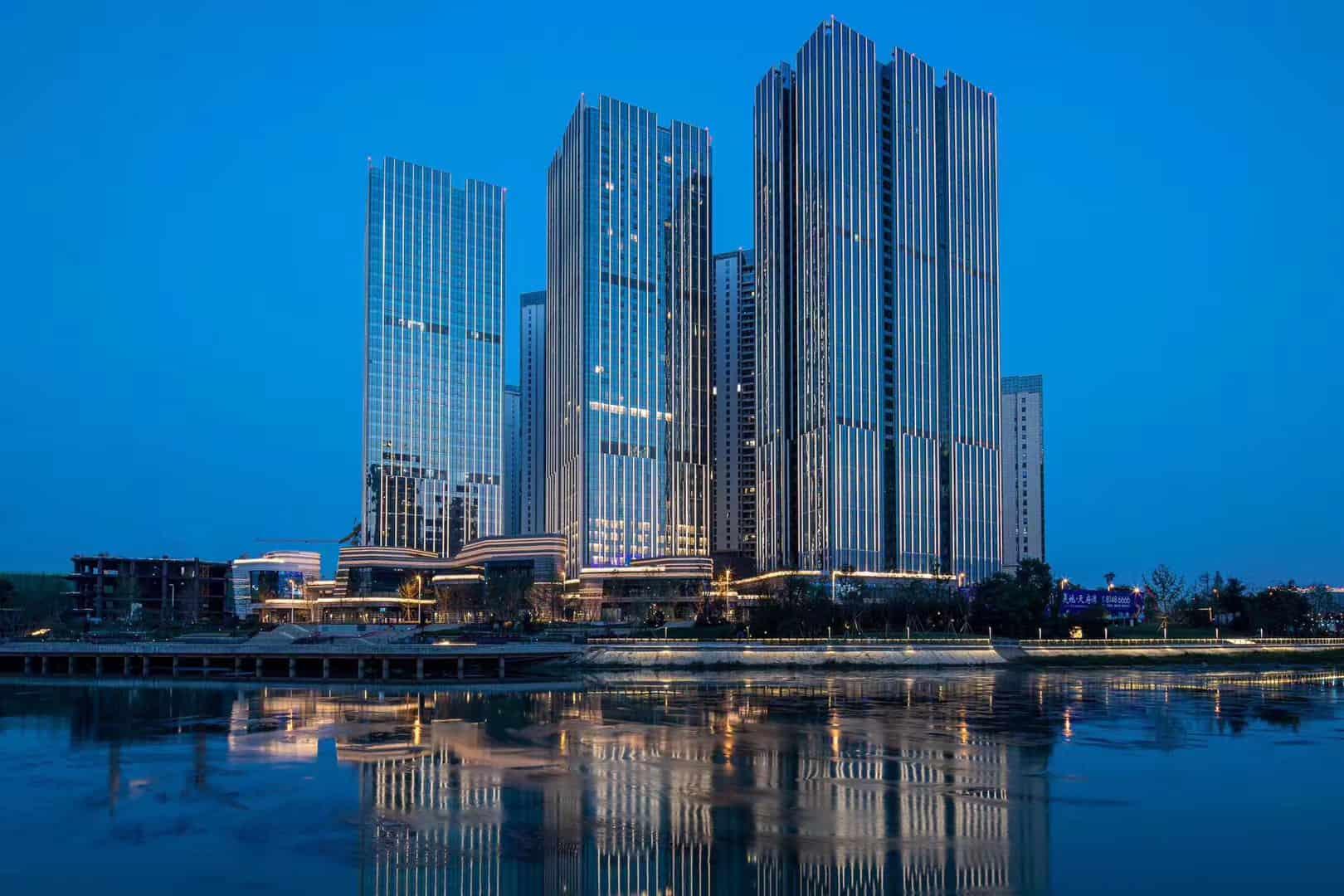 Fraser Residences Chengdu Chengdu Expat 1 1