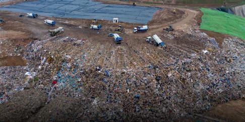 Largest-Landfill