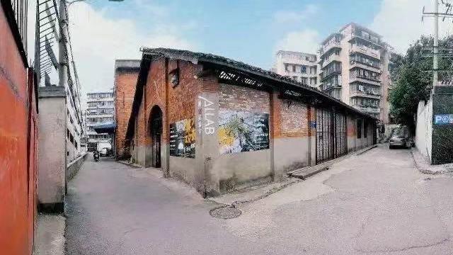 ALLAB Chengdu chengdu expat 1
