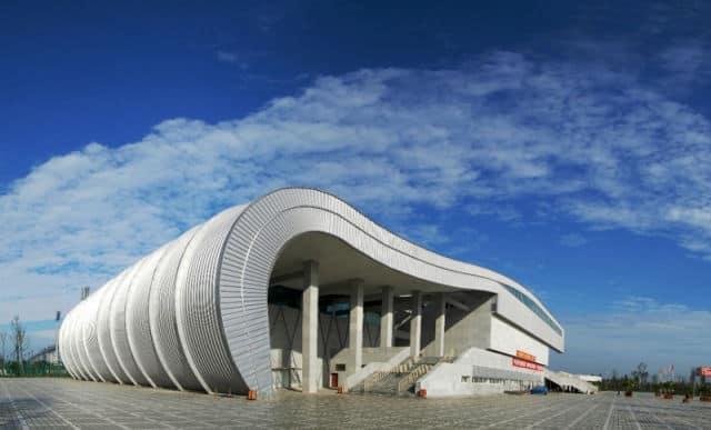 Shuangliu sport center chengdu expat 1