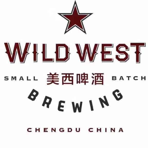 Wild West Brewing Logo