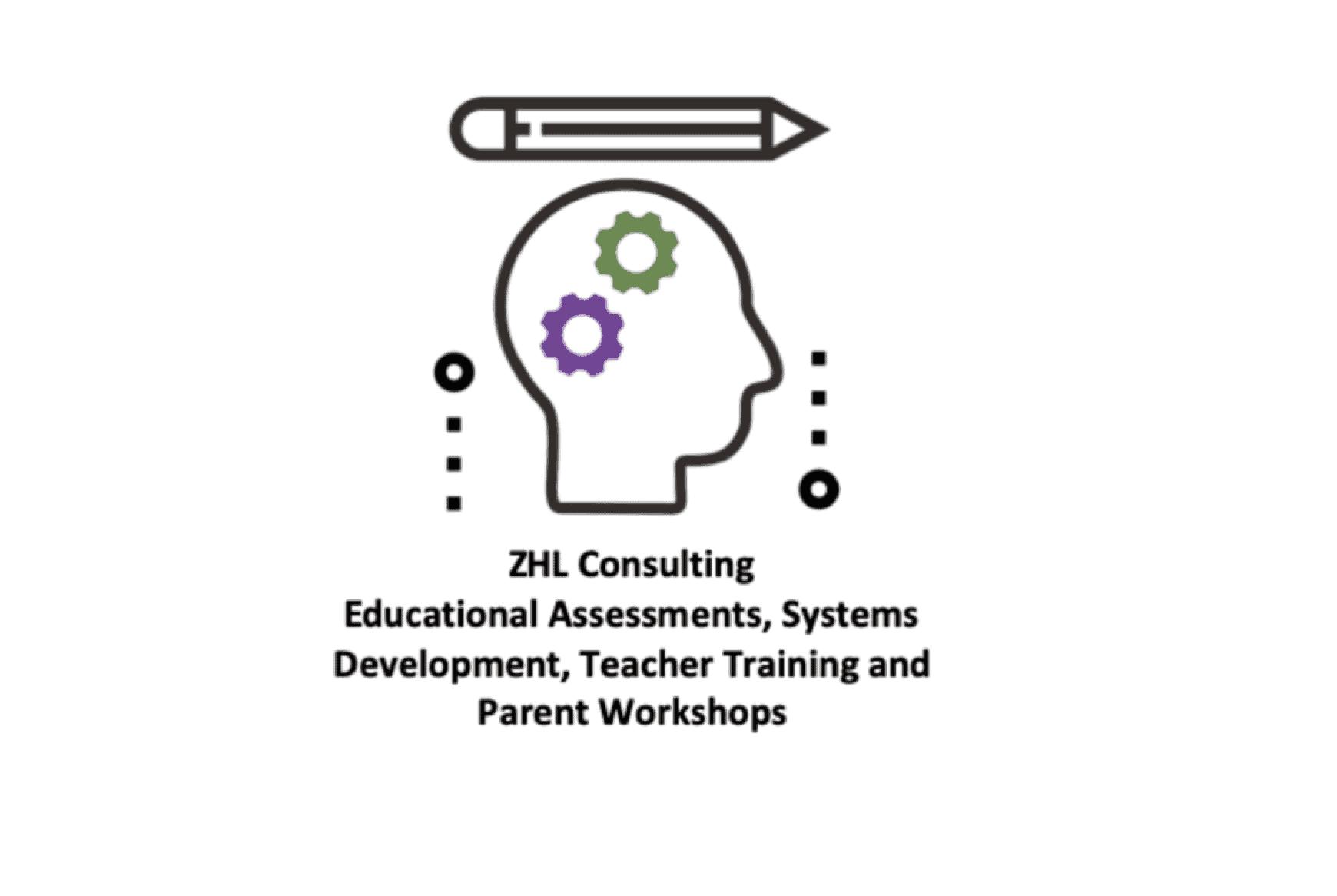 ZHL Consulting logo text white chengdu expat 1